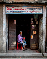 Quick Tailoring House