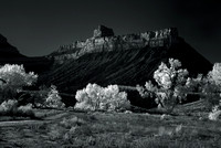 Book Cliffs: Battleship Butte
