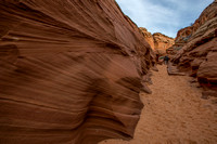 Sand and Sandstone