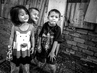 Children of Phnom Penh