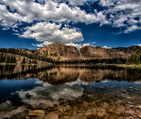 Uinta Mountains