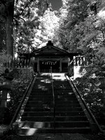 Nishikiyamainari Shrine